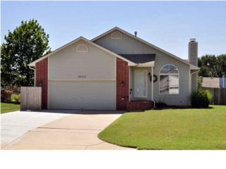 9323 E Skinner St  , Wichita, KS 67207 (MLS #372703) :: Select Homes - Mike Grbic Team