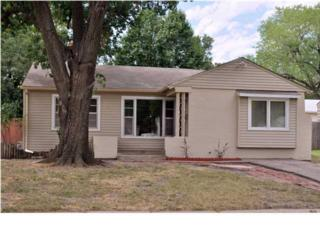 845 S Prairie Park Rd  , Wichita, KS 67218 (MLS #372809) :: Select Homes - Mike Grbic Team