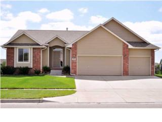 10901 W Havenhurst St  , Maize, KS 67101 (MLS #373082) :: Select Homes - Mike Grbic Team
