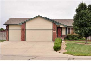 1714 E Winterset St  , Goddard, KS 67052 (MLS #373117) :: Select Homes - Mike Grbic Team