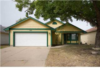 5307 S Mosley St  , Wichita, KS 67216 (MLS #373275) :: Select Homes - Mike Grbic Team