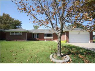 1657 N Womer Dr  , Wichita, KS 67203 (MLS #373404) :: Select Homes - Mike Grbic Team