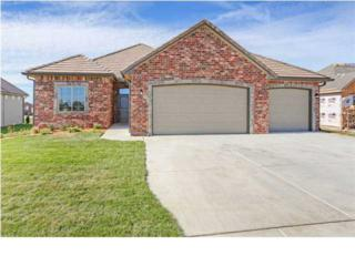 5091 N Hampton St  , Bel Aire, KS 67226 (MLS #373605) :: Select Homes - Mike Grbic Team