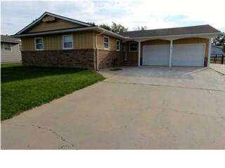 318 N School  , El Dorado, KS 67042 (MLS #373609) :: Select Homes - Mike Grbic Team