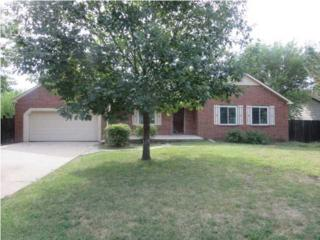 535 W Marsha Dr  , Andover, KS 67002 (MLS #373612) :: Select Homes - Mike Grbic Team