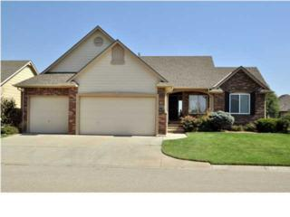 14200 W Onewood Pl  22, Wichita, KS 67235 (MLS #373742) :: Select Homes - Mike Grbic Team