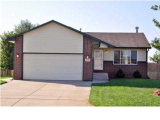 1310 N Aksarben Ct  , Wichita, KS 67235 (MLS #373807) :: Select Homes - Mike Grbic Team
