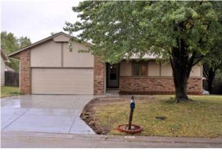 115 E Derby Hills Dr  , Derby, KS 67037 (MLS #373961) :: Select Homes - Mike Grbic Team