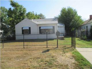 1038 S Martinson  , Wichita, KS 67213 (MLS #373995) :: Select Homes - Mike Grbic Team