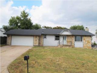 1500 W Willow Ln  , Haysville, KS 67060 (MLS #374002) :: Select Homes - Mike Grbic Team