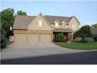 9447  Wyncroft St  , Wichita, KS 67205 (MLS #374003) :: Select Homes - Mike Grbic Team