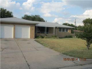 6234 E Orme  , Wichita, KS 67218 (MLS #374005) :: Select Homes - Mike Grbic Team