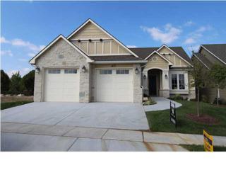 417 N Herrington  , Wichita, KS 67206 (MLS #374006) :: Select Homes - Mike Grbic Team