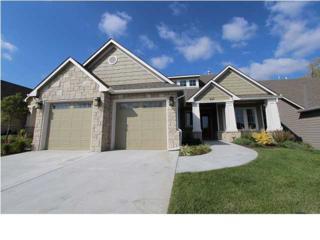 421 N Herrington  , Wichita, KS 67206 (MLS #374007) :: Select Homes - Mike Grbic Team