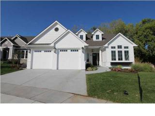 429 N Herrington  , Wichita, KS 67206 (MLS #374009) :: Select Homes - Mike Grbic Team