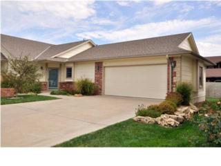 342 N Lioba Dr Unit 5A  , Andover, KS 67002 (MLS #374203) :: Select Homes - Mike Grbic Team