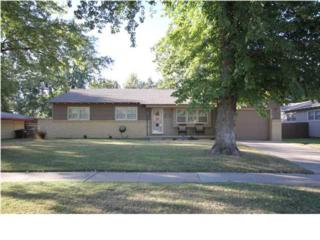 4107 W Westport St  , Wichita, KS 67212 (MLS #374261) :: Select Homes - Mike Grbic Team