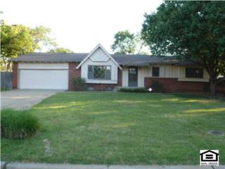 8220 E Peach Tree Ln  , Wichita, KS 67207 (MLS #374272) :: Select Homes - Mike Grbic Team