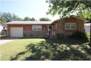 2760 S Bennett Ave  , Wichita, KS 67217 (MLS #374324) :: Select Homes - Mike Grbic Team