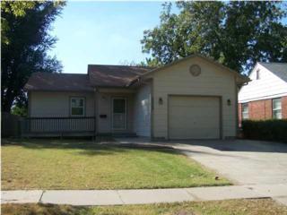 2033 N Ash St  , Wichita, KS 67214 (MLS #374371) :: Select Homes - Mike Grbic Team