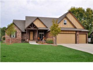 1673 S Tamarisk Dr  , Wichita, KS 67230 (MLS #374376) :: Select Homes - Mike Grbic Team