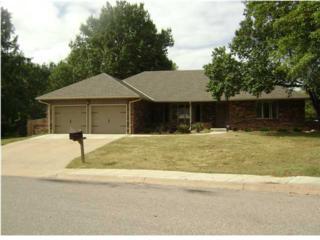 1441 N Dry Creek  , Derby, KS 67037 (MLS #374508) :: Select Homes - Mike Grbic Team