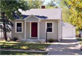 1709 N Fairview Ave  , Wichita, KS 67203 (MLS #374635) :: Select Homes - Mike Grbic Team