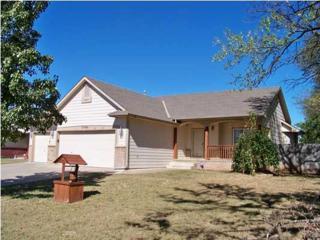 2306 E Glen Hills Dr  , Derby, KS 67037 (MLS #374648) :: Select Homes - Mike Grbic Team