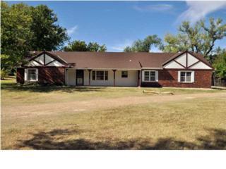 2241 N Belmont St  , Wichita, KS 67220 (MLS #374673) :: Select Homes - Mike Grbic Team