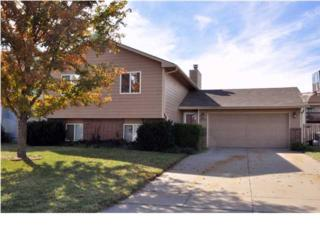 2325 S Fieldcrest St  , Wichita, KS 67209 (MLS #374685) :: Select Homes - Mike Grbic Team
