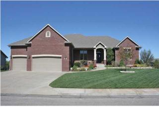 2312 E Timber Creek St  , Derby, KS 67037 (MLS #374690) :: Select Homes - Mike Grbic Team