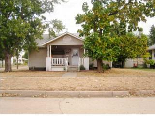 800 S Elizabeth  , Wichita, KS 67213 (MLS #374699) :: Select Homes - Mike Grbic Team