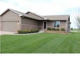 13718 W Autumn Ridge St  , Wichita, KS 67235 (MLS #374774) :: Select Homes - Mike Grbic Team