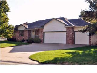 12011 W Hickory St  , Wichita, KS 67235 (MLS #374788) :: Select Homes - Mike Grbic Team