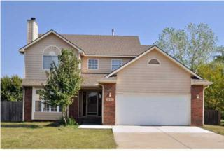 1950 N Pineview Dr  , Andover, KS 67002 (MLS #374857) :: Select Homes - Mike Grbic Team