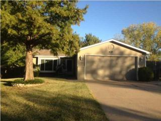 2030 N Forest Park  , Derby, KS 67037 (MLS #374865) :: Select Homes - Mike Grbic Team