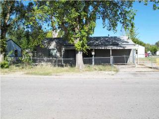 3112 E Chestnut Dr  , Wichita, KS 67216 (MLS #374871) :: Select Homes - Mike Grbic Team