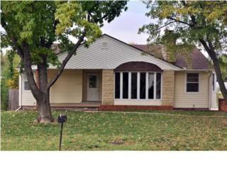 1414 W Olive Ave  , El Dorado, KS 67042 (MLS #374920) :: Select Homes - Mike Grbic Team