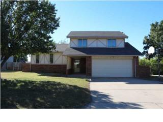 1101  Meadowhaven Lane  , Derby, KS 67037 (MLS #374937) :: Select Homes - Mike Grbic Team