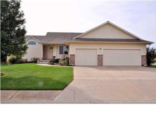 1700 N Amber Ridge Place  , Derby, KS 67037 (MLS #374942) :: Select Homes - Mike Grbic Team