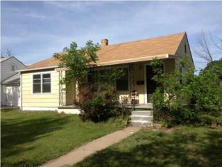 957 N Old Manor  , Wichita, KS 67208 (MLS #375034) :: Select Homes - Mike Grbic Team