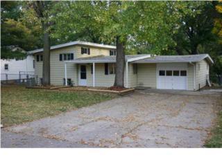 3241 E Butler  , Wichita, KS 67216 (MLS #375036) :: Select Homes - Mike Grbic Team