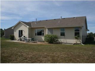 1625 E Woodbrook Ln  , Derby, KS 67037 (MLS #375038) :: Select Homes - Mike Grbic Team