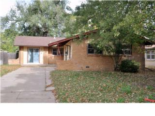2610 W Manhattan Dr  , Wichita, KS 67204 (MLS #375136) :: Select Homes - Mike Grbic Team