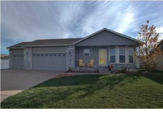 1516 N Stout St  , Wichita, KS 67235 (MLS #375141) :: Select Homes - Mike Grbic Team