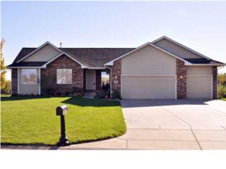 202 N Tanner Trail Ct  , Valley Center, KS 67147 (MLS #375177) :: Select Homes - Mike Grbic Team