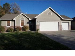 800 S Carriage Rd  , Maize, KS 67101 (MLS #375211) :: Select Homes - Mike Grbic Team
