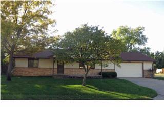 3619 N Clarence St  , Wichita, KS 67204 (MLS #375212) :: Select Homes - Mike Grbic Team
