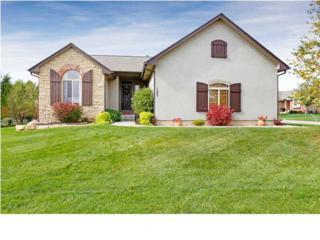 125 S Decker  , Wichita, KS 67235 (MLS #375213) :: Select Homes - Mike Grbic Team