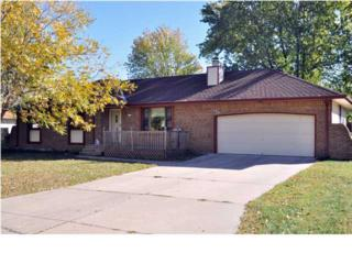 523 W Allison St  , Andover, KS 67002 (MLS #375231) :: Select Homes - Mike Grbic Team